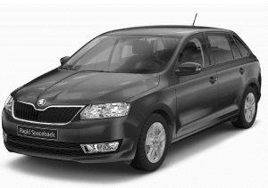 Wypożyczalnia samochodów – Mysłowice